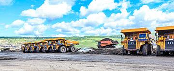 Fleet / Heavy Equipment